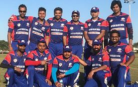 USA Cricket Club Group image