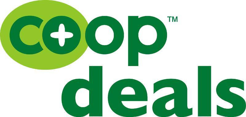 Co-Plus Logo