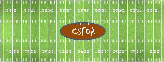 CSFOA field