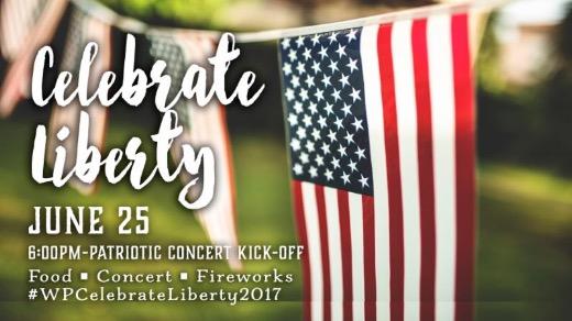 Celebrate Libery