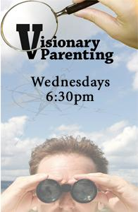 Training Class-Visionary Parenting