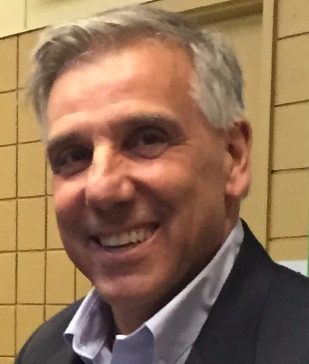 Peter Donati