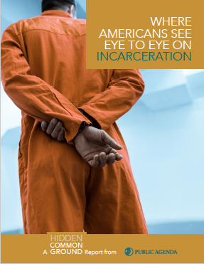 _ Where Americans See Eye to Eye on Incarceration