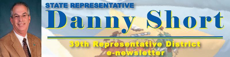 Danny Short NL Banner