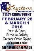 Keystone Wholesale Show