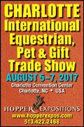 Charlotte Int_l Equestrian Show