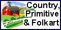 Country_ Primitive _ Folkart