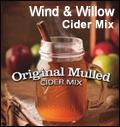 Wind  _ Willow