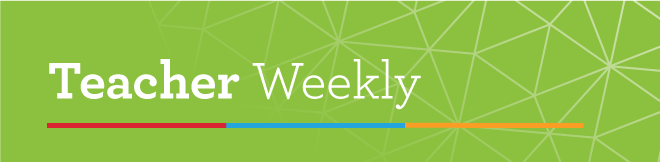 Teacher Weekly