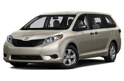 Click here to learn more about the 2017 Toyota Sienna