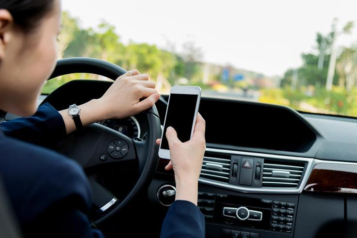 How to reduce risks from distracted driving