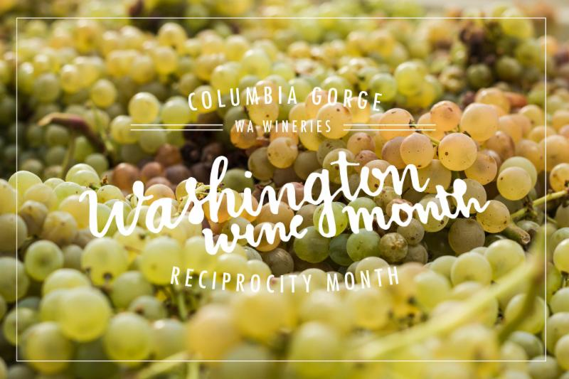 MARCH IS WASHINGTON WINE MONTH! - Syncline