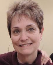 Maryetta Andrews-Sachs and Nancy Hafkin