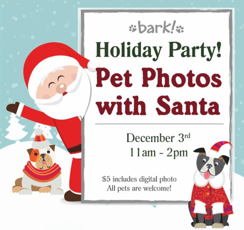 Bark_ Photos with Santa Flyer