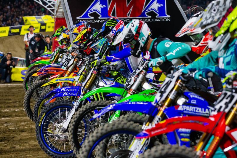 Traders Racing Yamaha