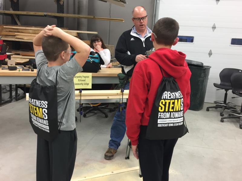 Washington County STEM Festival 2016