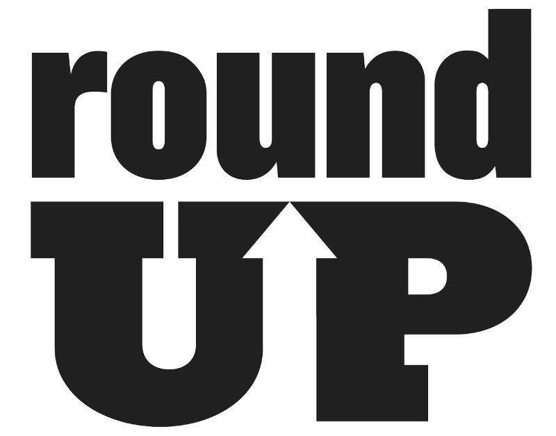 Round Up logo