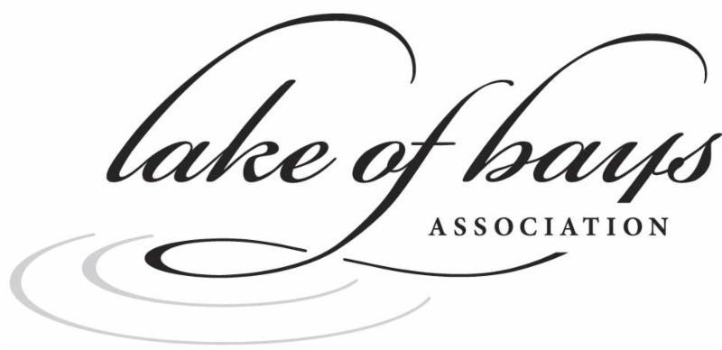 LOBA Logo B&W