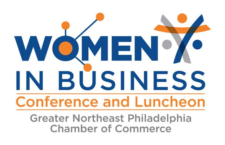 Logo of Women In Business conference
