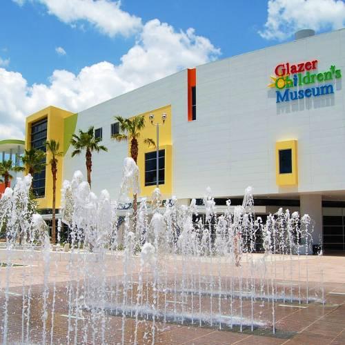 Glazer Museum
