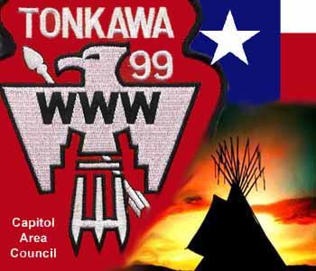 OA Tonkawa Lodge logo