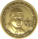 whitney young award