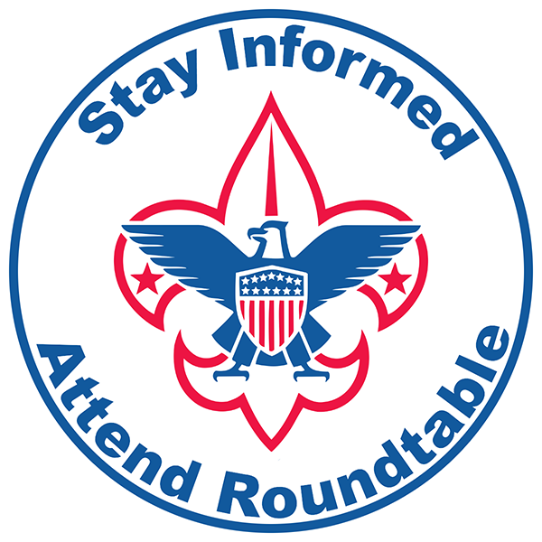 Roundtable - Stay informed