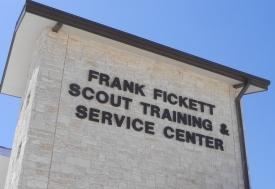 Fickett Center