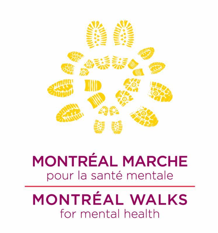 Mtl Walks for Mental Health