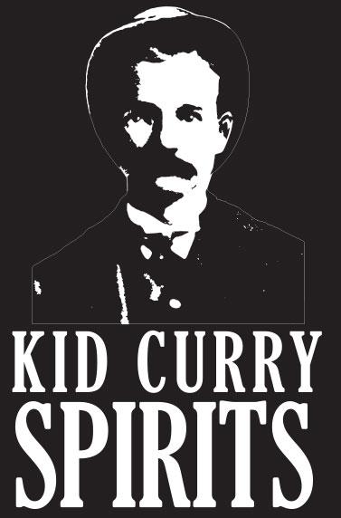 Kid Curry Spirits logo