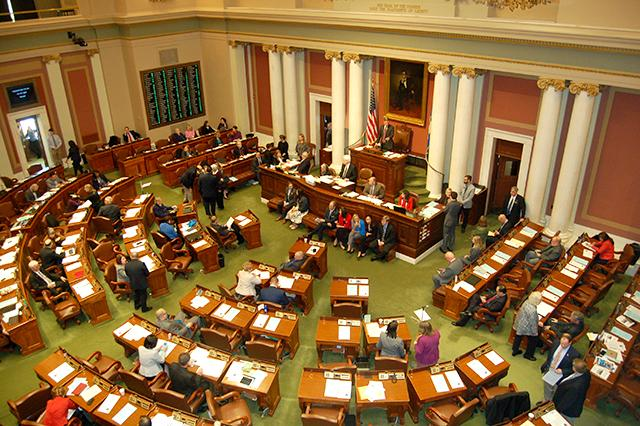 Minnesota House of Representatives
