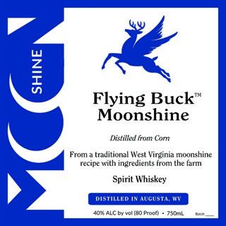 Flying Buck Distillery