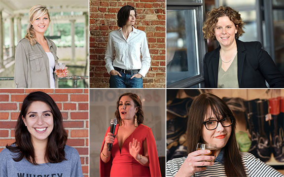 6 women to watch in distilling