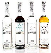 New labels for Syntax spirits