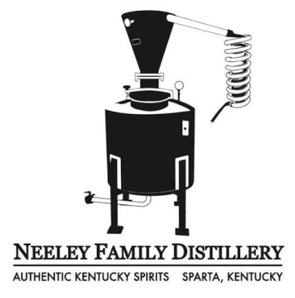 Nelly Family Distillery logo