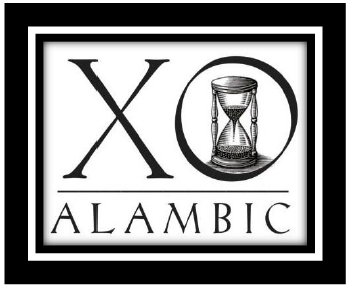 XO Alambic logo