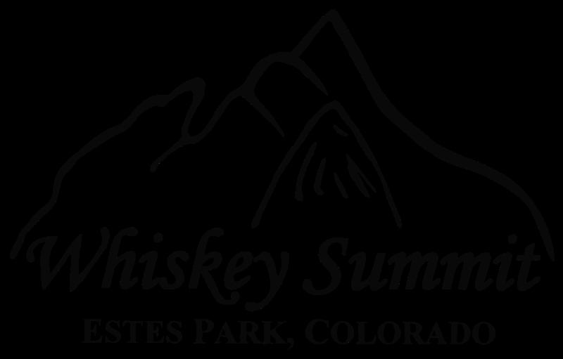 Whiskey Summit Estes Park_ CO logo
