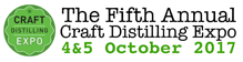 The Fifth Annual Craft Distilling Expo in London