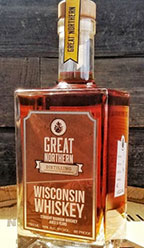 Great Northern Wisconsin Whiskey