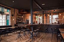 East London Distillery