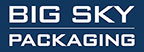Big Sky Packaging logo