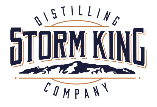 Storm King logo