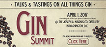 Gin Summit