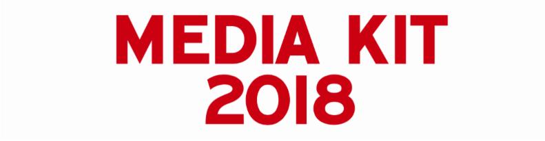 2018 Media Kit