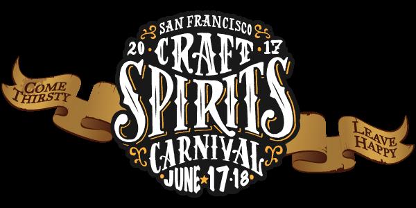 SF Craft Spirits Carnival logo