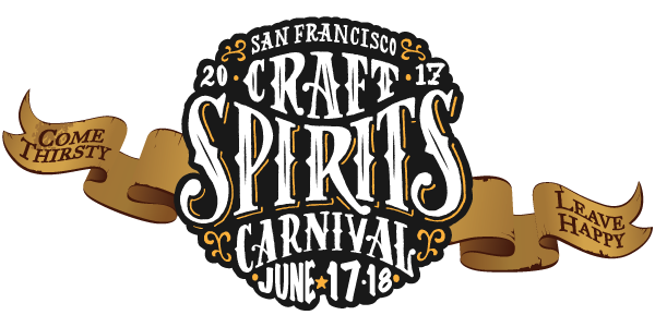 SF Craft Spirits Carnival logo