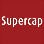 supercap logo - red