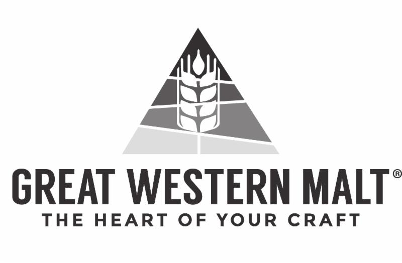 Great Western Malt logo