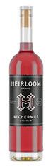 Heirloom Liqueurs Alchermes