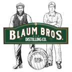 Blaum Bros. Distilling Co. logo